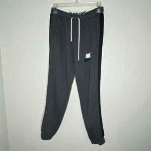 Nike Joggers Gray Pants Sweatpants Size Small